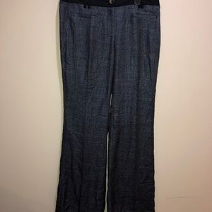 Elevenses Anthropologie The Brighton Size 10 Pants